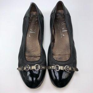 AGL Black Flats